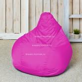 Кресло мешок Малина