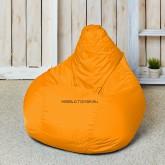 Кресло мешок Оранж