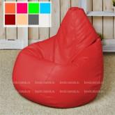 Кресло мешок Кожа