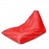 Кресло лежак Красный