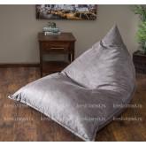 Кресло лежак Gray