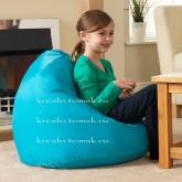 Кресло мешок Kids Лаванда