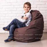 Кресло мешок Kids Brown