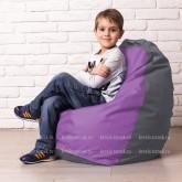 Кресло мешок Kids Комби