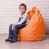 Кресло мешок Kids Оранж