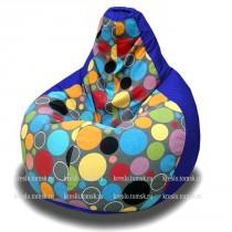 Кресло мешок Комбо Борос