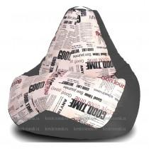 Кресло мешок Комбо Пресса