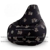 Кресло мешок Принт Япония