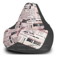 Кресло мешок Принт Пресса