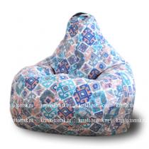 Кресло мешок Принт Ясмин
